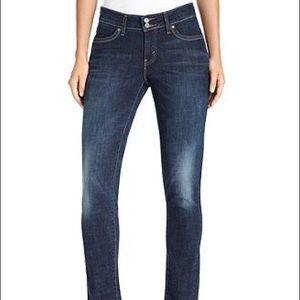 Levi's 529 Curvy Skinny Leg Jeans Glacier Wash
